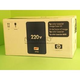 Fuser Unit HP C9726A, Color LaserJet 4600, max yield 150000 copies, ORIGINAL, SUPER PRICE (valid until stock limit), damaged box/old box design