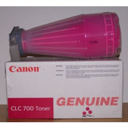Toner Canon 1433A002, CLC700, Magenta, 345 gr, ORIGINAL, obsolete/out of production - valid until stock limit