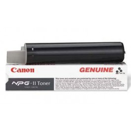 Toner Canon 1382A002, Type NPG11, NP 6012, Black, 280 gr, ORIGINAL, GOOD PRICE