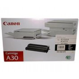 Cartridge Canon 1474A003, Type A30, FC1, Black, max yield 3 000 copies, ORIGINAL