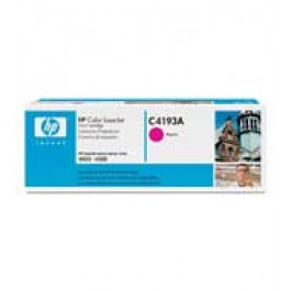 Cartridge HP C4193A, Type 93A, Color LaserJet 4500, Magenta, max yield 6 000 copies, ORIGINAL