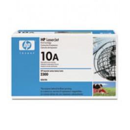 Cartridge HP Q2610A, Type 10A, Laser Jet 2300, Black, max yield 6000 copies, ORIGINAL