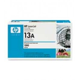 Cartridge HP Q2613A, Type 13A, LaserJet 1300, Black, max yield 2 500 copies, ORIGINAL