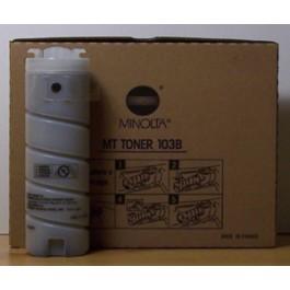Toner Konica Minolta 8935-8040, Type MT103B, EP 1030, Black, 220 gr, ORIGINAL, obsolete/out of production - valid until stock limit