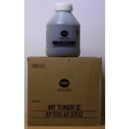 Toner Konica Minolta 8916-3080, EP 270, Black, 120 gr, ORIGINAL, obsolete/out of production - valid until stock limit