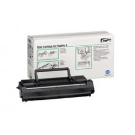Cartridge Konica Minolta 1710433-001, QMS, Black, max yield 3000 copies, ORIGINAL
