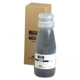 Toner Kyocera Mita 37087010, Ci7500, Black, max yield 8000 copies, 295 gr, ORIGINAL