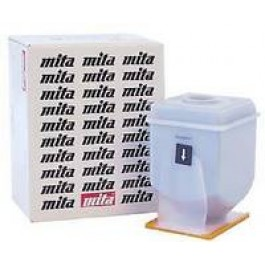 Toner Kyocera Mita 37037085, DC2055, Black, max yield 5300 copies, 400 gr, ORIGINAL