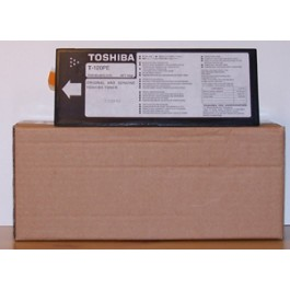 Toner Toshiba 66084757, Type T120PE, BD1210, Black, 145 gr, ORIGINAL, obsolete/out of production - valid until stock limit