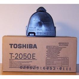 Toner Toshiba Type T2050E, BD1650, Black, 300 gr, ORIGINAL, obsolete/out of production - valid until stock limit