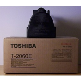 Toner Toshiba 66062042, Type T2060E, 2060, Black, 300 gr, ORIGINAL