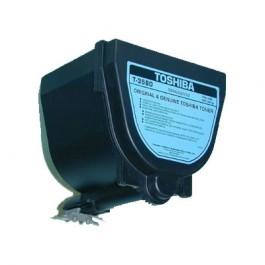 Toner Toshiba 66089333, Type T3580E, 3580, Black, 300 gr, ORIGINAL