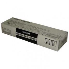 Toner Toshiba 22569372, Type TK12, TF501, Black, max yield 3000 copies, ORIGINAL, GOOD PRICE