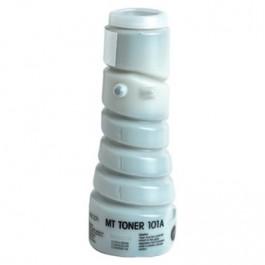 Toner Konica Minolta 8932-4040, Type MT101B, EP 1050, Black, max yield 5500 copies, 440 gr, ORIGINAL, SUPER PRICE (valid until stock limit), damaged box/old box design
