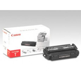 Cartridge Canon 7833A002, Type T, Fax L, Black, max yield 3 500 copies, ORIGINAL