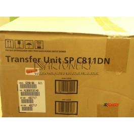Transfer Ricoh 402717, Type 811, Aficio SPC811DN, max yield 160000 copies, ORIGINAL, SUPER PRICE (valid until stock limit), damaged box/old box design