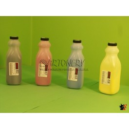 Refill Bottle Ricoh 888035, Type 105, Aficio AP3800C, Yellow, max yield 10000 copies, 275 gr, COMPATIBLE, obsolete/out of production - valid until stock limit