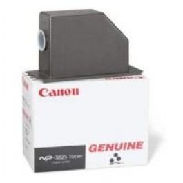 Toner Canon 1370A003, NP 3325, Black, 700 gr, ORIGINAL, obsolete/out of production - valid until stock limit