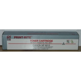 Toner Canon 1382A002, Type NPG11, NP 6012, Black, 280 gr, COMPATIBLE, obsolete/out of production - valid until stock limit