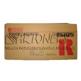Cartridge Ricoh 88597962, Type 70, Fax 3671, Black, max yield 3600 copies, ORIGINAL, SUPER PRICE (valid until stock limit), damaged box/old box design