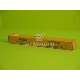 Lower presure roller Konica Minolta 490053100, 1112, ORIGINAL, SUPER PRICE (valid until stock limit), damaged box/old box design