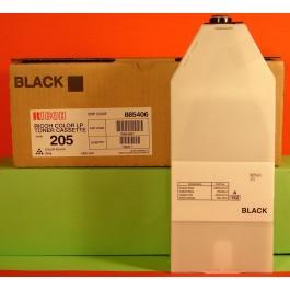Cartridge Ricoh 888032, Type 205, Aficio AP3800C, Black, max yield 20000 copies, ORIGINAL