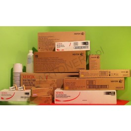 Drum Unit Xerox 013R00546, XC23, Black, max yield 30000 copies, ORIGINAL, SUPER PRICE (valid until stock limit), damaged box/old box design