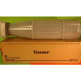 Toner Canon 1383A002, Type NPG12, NP 6085, Black, 1650 gr, COMPATIBLE, SUPER PRICE (valid until stock limit), damaged box/old box design