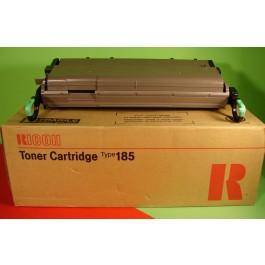Cartridge Ricoh 410594, Type 185, Aficio 150, Black, max yield 12000 copies, ORIGINAL, GOOD PRICE