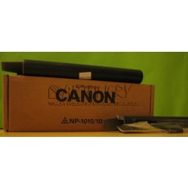 Toner Canon 1369A002, NP 1010, Black, 210 gr, COMPATIBLE, SUPER PRICE (valid until stock limit), damaged box/old box design