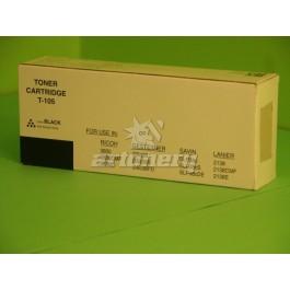 Cartridge Ricoh 885406, Type 205, Aficio AP3800C, Black, max yield 20000 copies, COMPATIBLE, SUPER PRICE (valid until stock limit), damaged box/old box design
