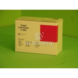 Cartridge Ricoh 888036, Type 105, Aficio AP3800C, Magenta, max yield 10 000 copies, 275 gr, COMPATIBLE, SUPER PRICE (valid until stock limit), damaged box/old box design
