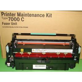 Fuser Unit Ricoh 400877, Type 7000 M/KIT C, Aficio CL7000, max yield 100000 copies, ORIGINAL