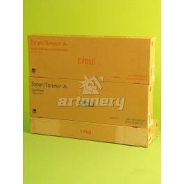 Cartridge Ricoh 888116, Type 110, Aficio CL5000, Yellow, max yield 10000 copies, ORIGINAL, SUPER PRICE (valid until stock limit), damaged box/old box design