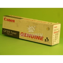 Toner Canon 1388A002, GP200, Black, 530 gr, ORIGINAL