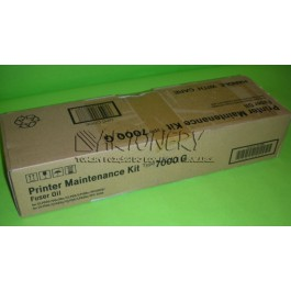 Oil Supply Unit Ricoh 400878, Aficio CL7000, max yield 30000 copies, ORIGINAL, GOOD PRICE