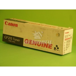 Toner Canon 1388A002, GP200, Black, 530 gr, ORIGINAL, SUPER PRICE (valid until stock limit), damaged box/old box design