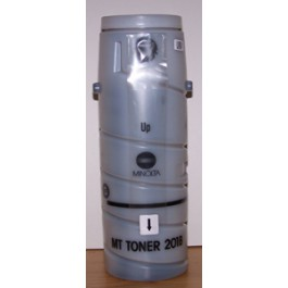 Toner Konica Minolta 8935-2040, Type MT102B, EP 1052, Black, max yield 6000 copies, 480 gr, ORIGINAL, obsolete/out of production - valid until stock limit