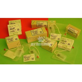 Thermistor / Thermostat Ricoh AW020075, Aficio 200, ORIGINAL, obsolete/out of production - valid until stock limit