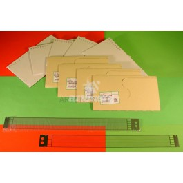 Corona - Wire Ricoh A0079003, FT 5540, COMPATIBLE, SUPER PRICE (valid until stock limit), damaged box/old box design