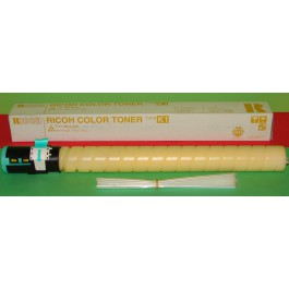 Cartridge Ricoh 887921, Type K1, Aficio Color 3006, Yellow, max yield 9 600 copies, 220 gr, ORIGINAL