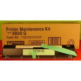 Oil Supply Unit Ricoh 400549, Type 3800 M/KIT G, Aficio AP3800C, max yield 20000 copies, ORIGINAL