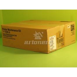 Drum Unit Ricoh 402050, Type M/KIT A, Aficio CL7100, C/M/Y, max yield 50000 copies, ORIGINAL, SUPER PRICE (valid until stock limit), damaged box/old box design