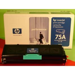 Cartridge HP 1526A003, Type EPL, LaserJet 2P, Black, max yield 3500 copies, ORIGINAL, SUPER PRICE (valid until stock limit), damaged box/old box design