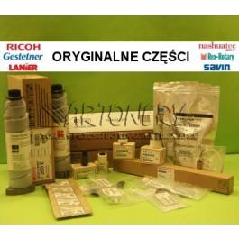 Waste bottle toner Ricoh 400662, Type 3800 M/KIT E, Aficio AP3800C, max yield 50000 copies, ORIGINAL
