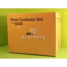 Drum Unit Ricoh 402873, Type 5000, Aficio CL5000, Black, max yield 120000 copies, ORIGINAL, SUPER PRICE (valid until stock limit), damaged box/old box design