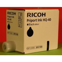 Ink Ricoh 817225, Priport DD4450, Black, 600 gr, ORIGINAL, GOOD PRICE