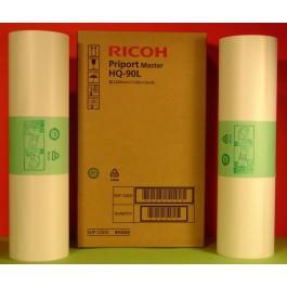 Master Ricoh 893265, Priport HQ7000, ORIGINAL, GOOD PRICE