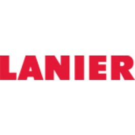 Toner Lanier 117-0227, 7335, Black, max yield 43 000 copies, 500 gr, ORIGINAL